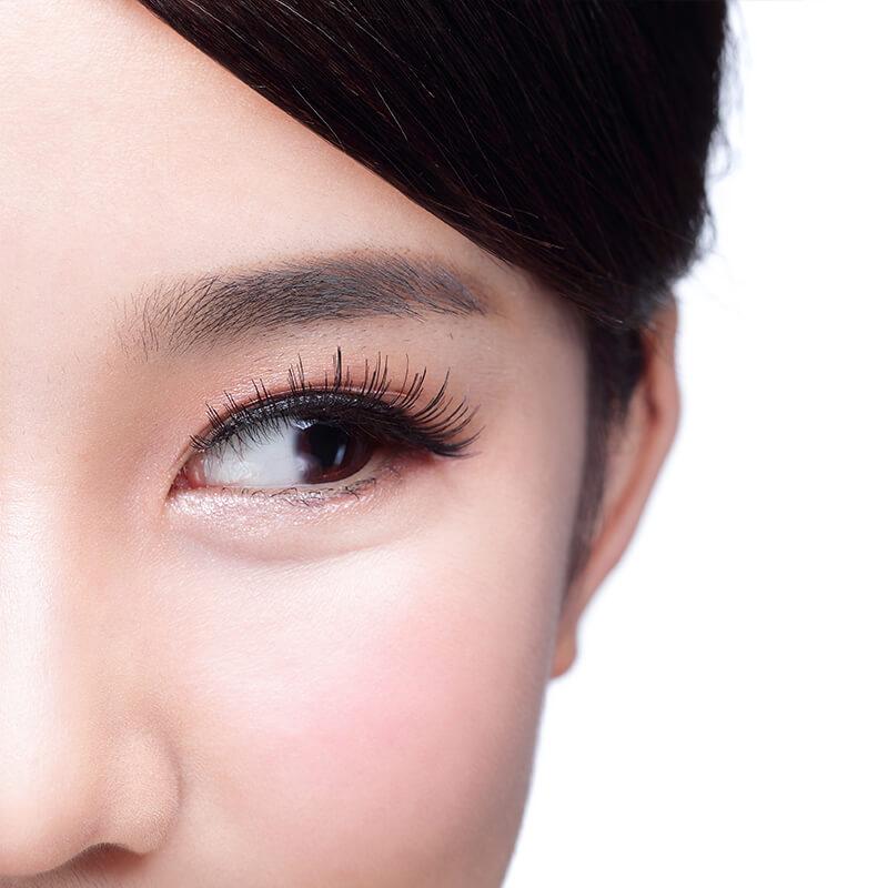 隱形眼線持久放電的秘訣,繡紋前後需要知道的六件注意事項